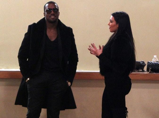 Kanye West : il déclare sa flamme à Kim Kardashian !