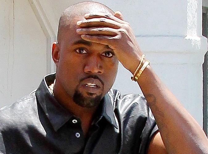 Kanye West : il dément officiellement avoir trompé Kim !