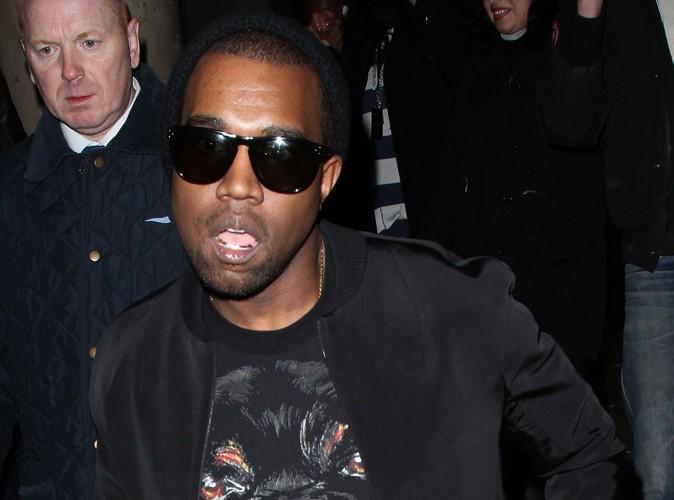Kanye West : il dérape et se prend pour un nazi…