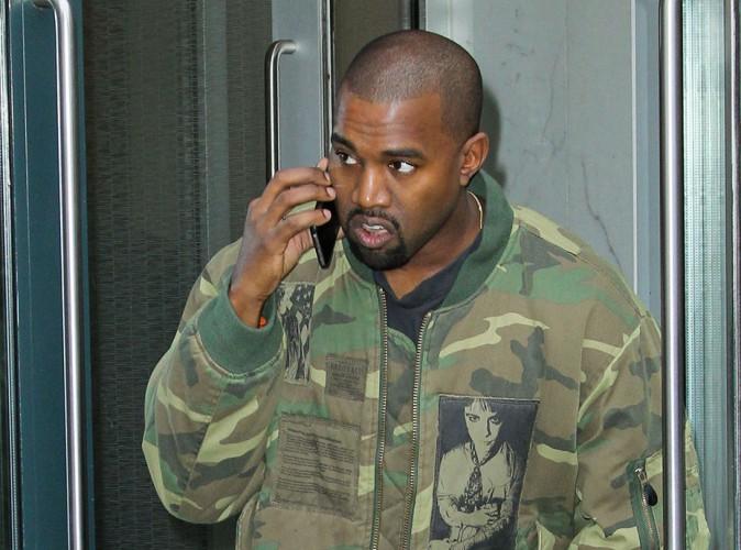 Kanye West : il interdit à Kim de voir sa famille pour le réveillon de Noël !