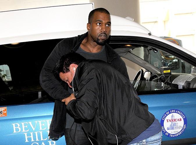 Kanye West : il plaide la légitime défense face au paparazzi attaqué cet été !