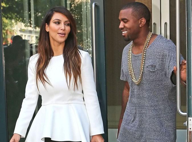 Kanye West : il veut faire maigrir Kim Kardashian !?