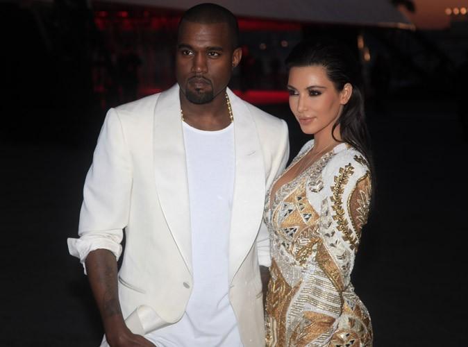 """Kanye West """"impatient"""" d'avoir des enfants avec Kim Kardashian !"""