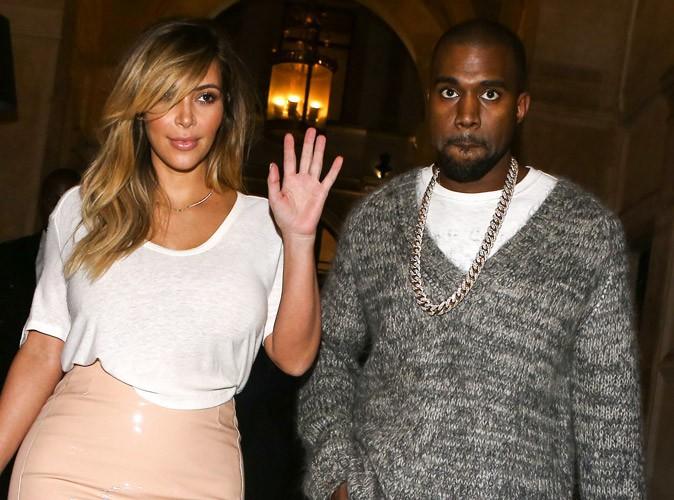 "Kanye West : ""Je ne veux pas épouser Kim Kardashian"" !"