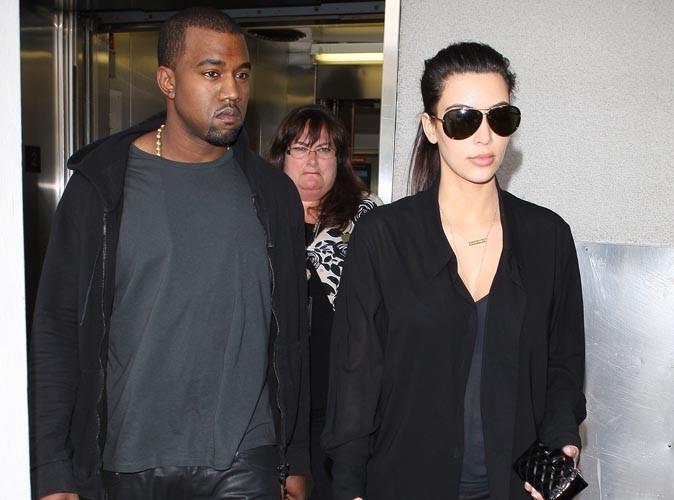 """Kanye West : Kim Kardashian est """"sa parfaite bitch"""" !"""