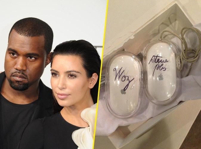 Kanye West : Kim l'a gâté pour la fête des pères !