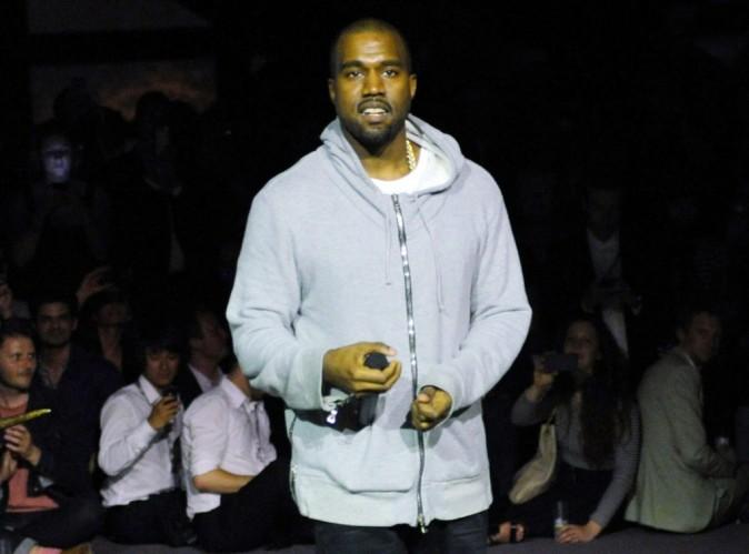 Kanye West : le jeune papa s'apprête à faire sa première apparition publique depuis la naissance de sa fille !