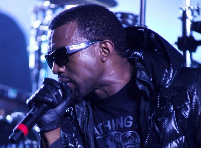 Kanye West : le rappeur devrait investir le Zénith de Paris pour un concert surprise le 26 février prochain !
