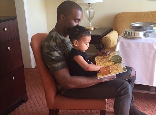 Kanye West :