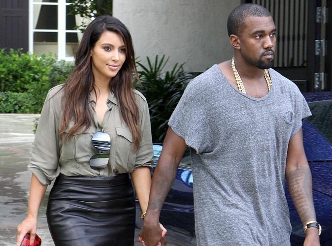 Kanye West : prêt à faire sa demande à Kim Kardashian ?
