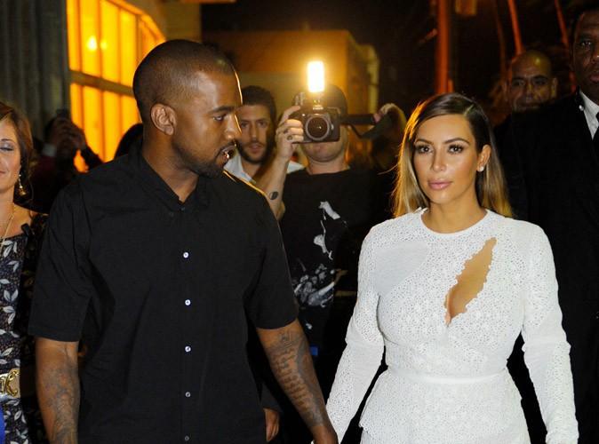 Kanye West : prêt à payer le prix fort pour avoir une équipe de styliste à la disposition de Kim Kardashian 24h/24 !