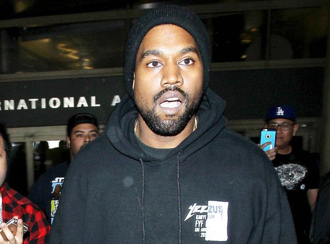 Coup de théâtre : Kanye West s'est réconcilié avec Wiz Khalifa... Merci Kim Kardashian!