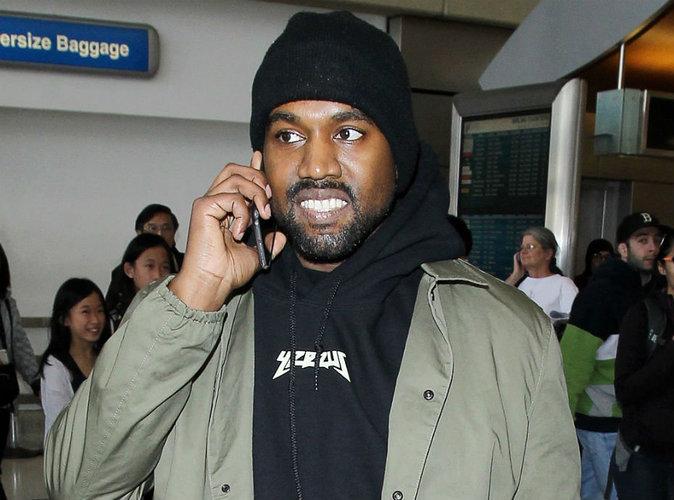 """Kanye West se ravise : Waves ne sera pas """"le meilleur album de tous les temps """"!"""