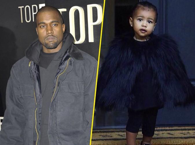 Kanye West : son budget cadeaux de Noël pour North ? 60 000 euros !
