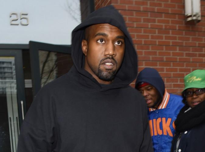 """Kanye West : son coup de gueule contre Beck aux Grammys ? """"J'ai entendu des voix"""" !"""