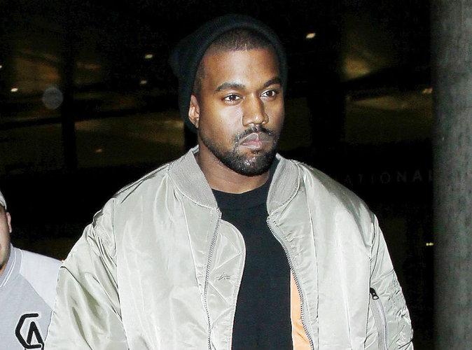 Kanye West : son nouvel album, Waves, va sortir au cin�ma