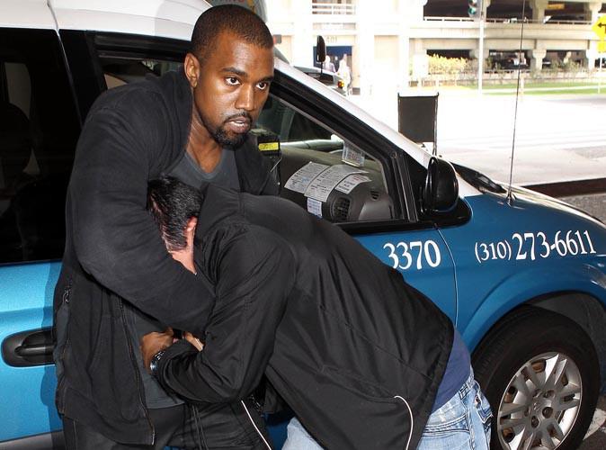 Kanye West : suite à sa bagarre avec un paparazzo, il plaide non-coupable devant le tribunal !