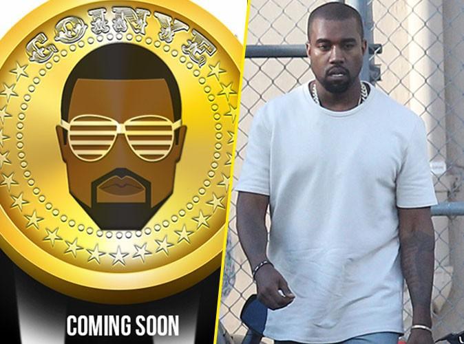 Kanye West traîne en justice les créateurs plus que moqueurs du Coinye West !