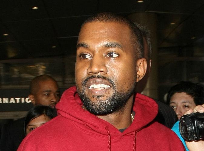 Kanye West veut faire effacer son casier judiciaire !