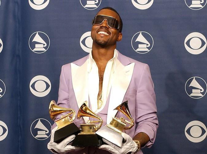 Kanye West : vexé par les Grammy Awards, il pousse son coup de gueule !