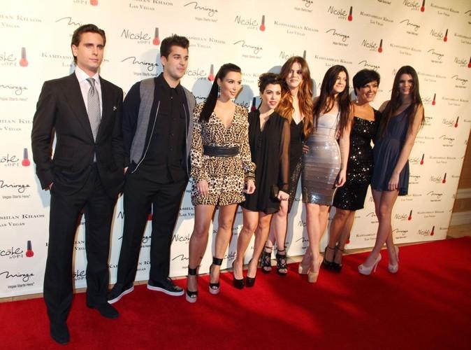 Kardashian : la famille liée à un scandale d'esclavage !