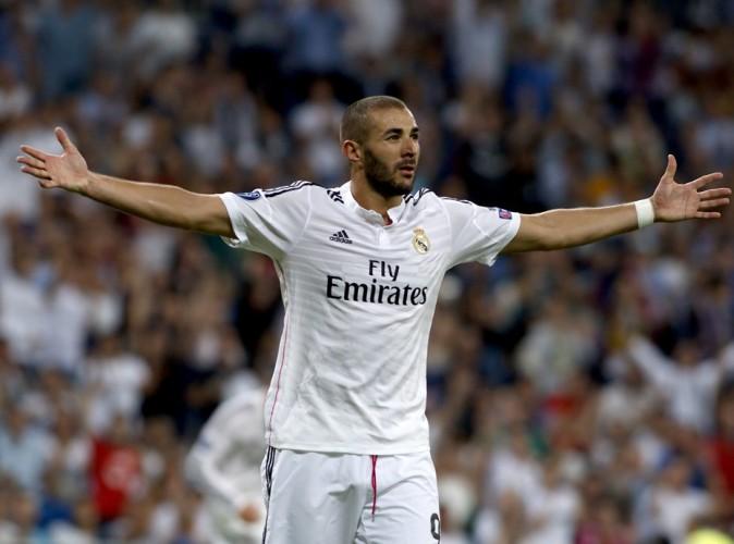 """Karim Benzema sifflé par les supporters : """"Pour moi ce n'est pas un problème !"""""""