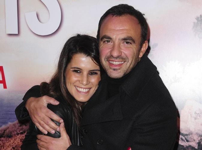 Karine Ferri : elle rejoint Nikos Aliagas à la présentation de The Voice !