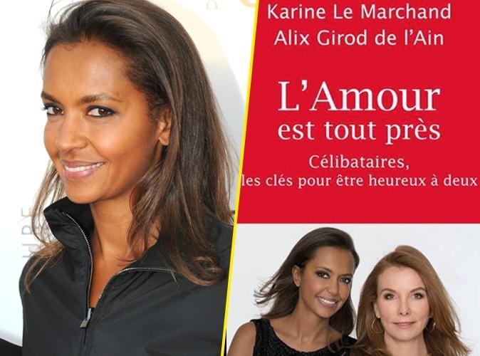 Karine Le Marchand : Elle joue à nouveau les marieuses…mais pas à la télé !