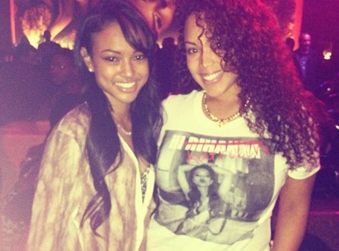 Karrueche Tran : des tee-shirts pour humilier Rihanna !