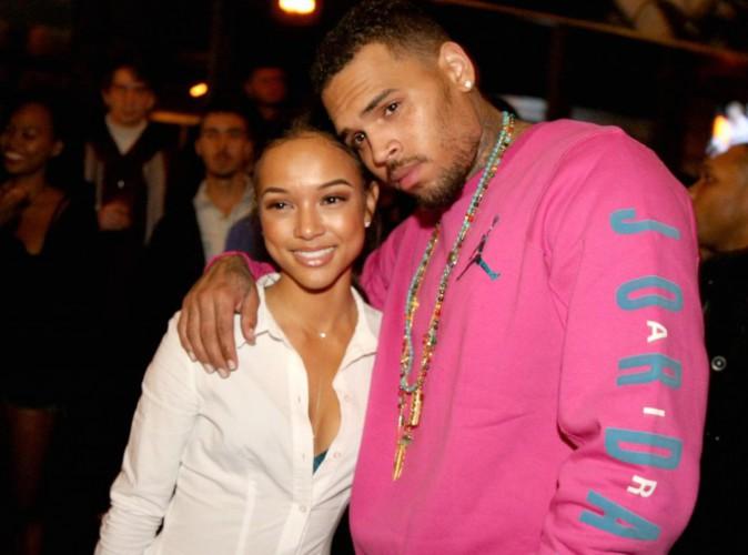 Karrueche Tran et Chris Brown : Ils blâment leurs amis pour leur dernier clash !