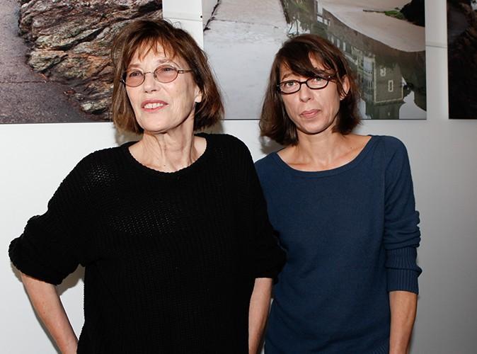 Kate Barry : la fille aînée de Jane Birkin inhumée cette semaine à Paris