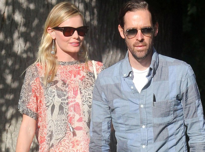 Kate Bosworth : fiancée !