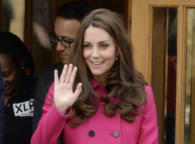Kate de Cambridge est-elle de nouveau enceinte ?