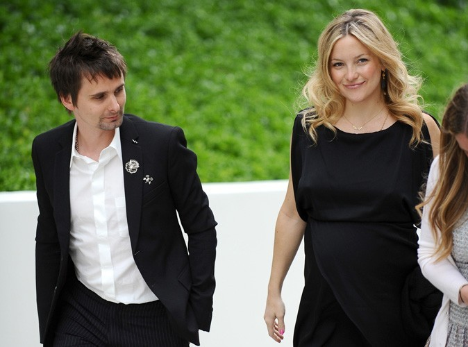 Kate Hudson : elle prive son bébé de cadeaux pour embellir sa nouvelle maison !