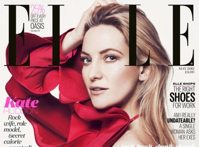 Kate Hudson : elle veut épouser Matthew Bellamy !