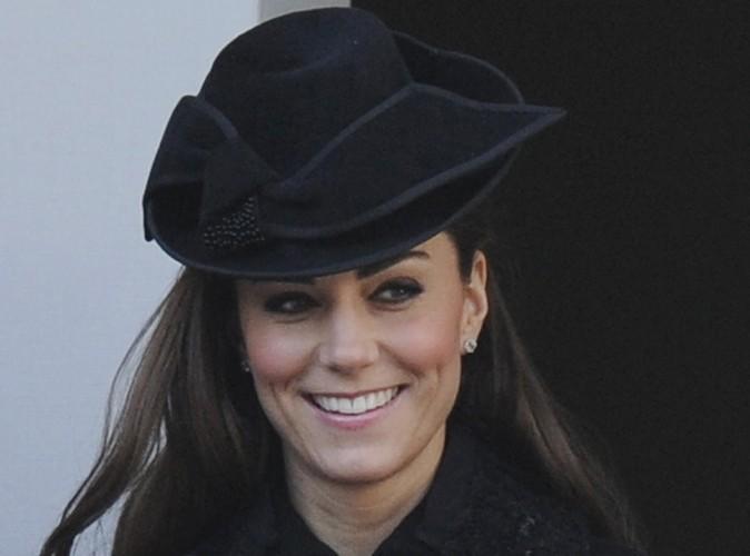 Kate Middleton : beaucoup de choses ont changé depuis son mariage !