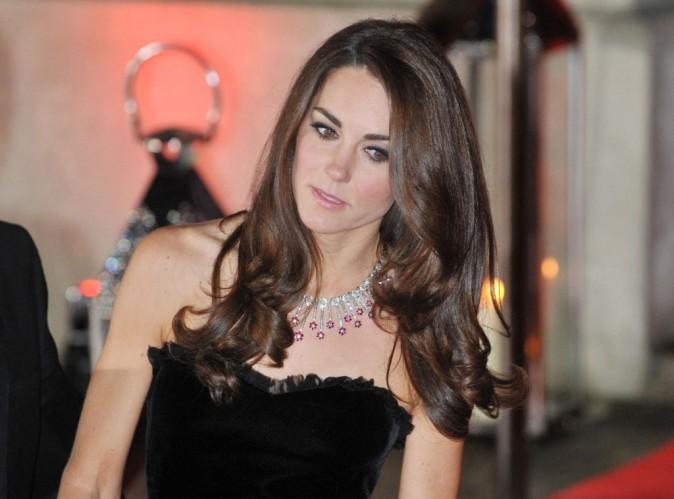 Kate Middleton : elle a prévu 5 tenues différentes... rien que pour Noël !