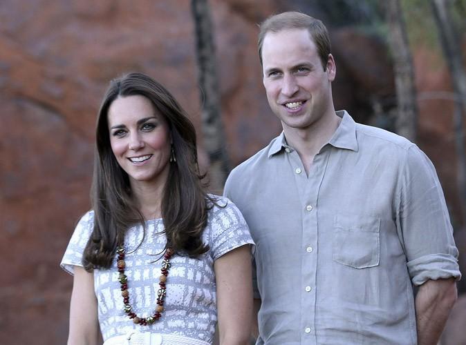 Kate Middleton : elle débarque en France avec le prince William et un programme chargé !