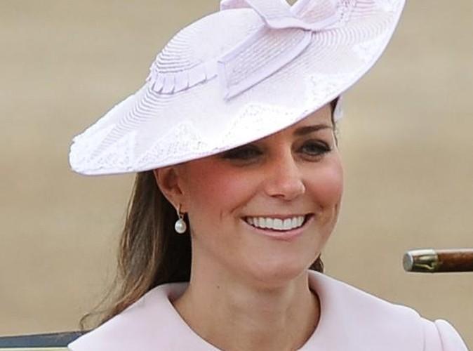Kate Middleton : elle devrait accoucher dans le même hôpital que Diana !