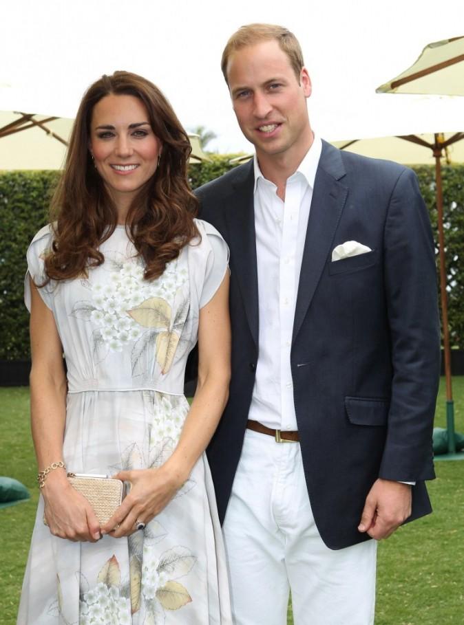Kate Middleton : elle fait une rechute... Et le prince William annule ses engagements !