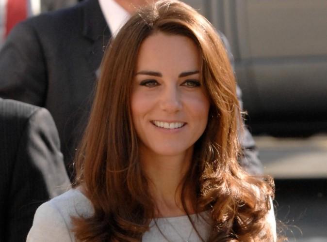 Kate Middleton : elle suit les traces de Lady Di...