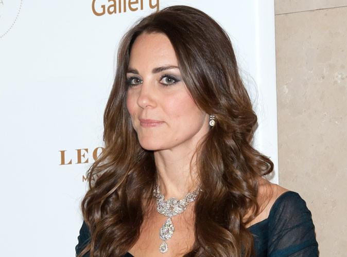 Kate Middleton : enceinte d'une petite Diana ? La folle rumeur du jour !