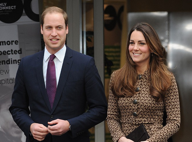 Kate Middleton : enceinte de jumeaux ? La rumeur enfle !
