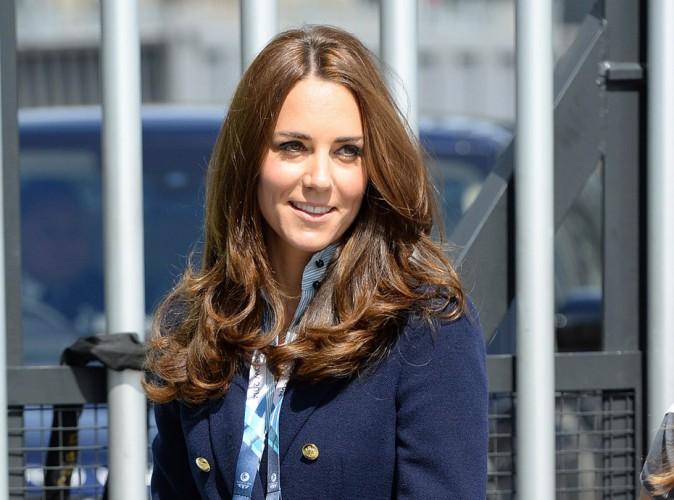 Kate Middleton enceinte : son état de santé ne s'améliore pas…