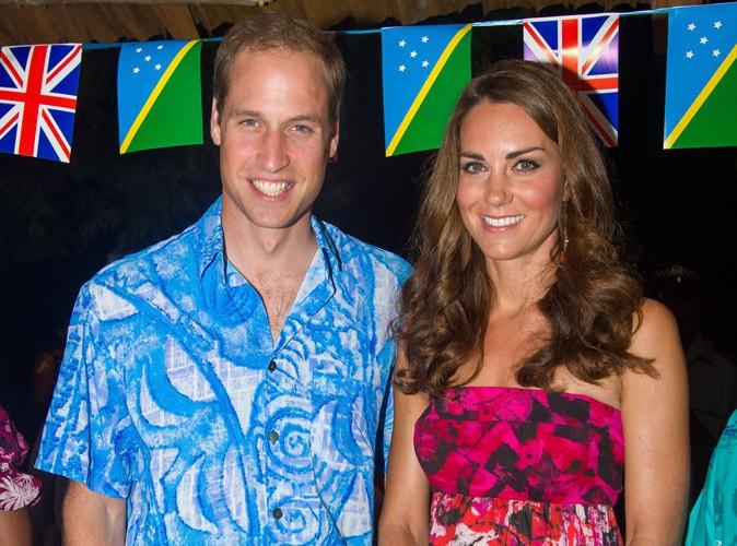 Kate Middleton et le prince William : avant une tournée en Australie, direction la plage et le farniente aux Maldives !