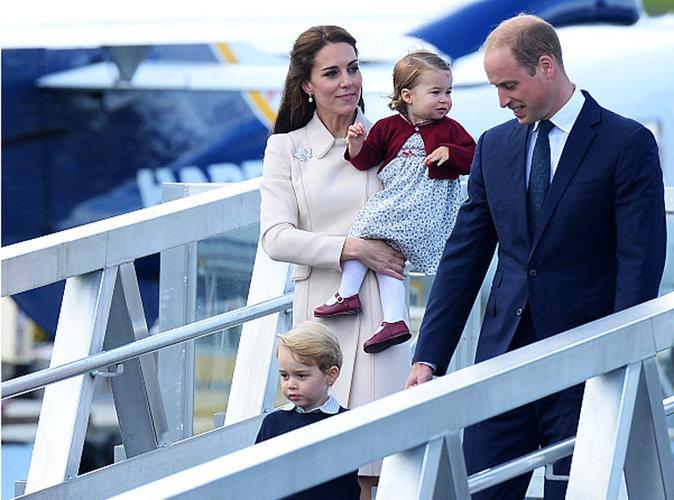 Kate Middleton et le prince William : bientôt un troisième bébé ?