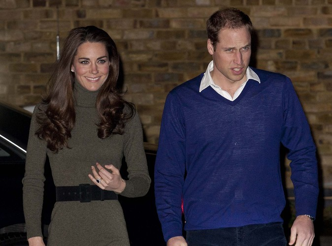 Kate Middleton et le Prince William : le couple dont la sex tape serait la plus attendue !