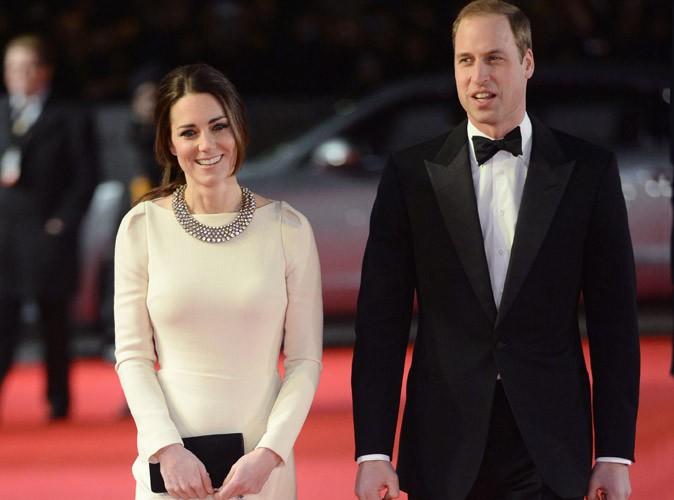 Kate Middleton et le prince William : leur sextape fait rêver un baron des films X !