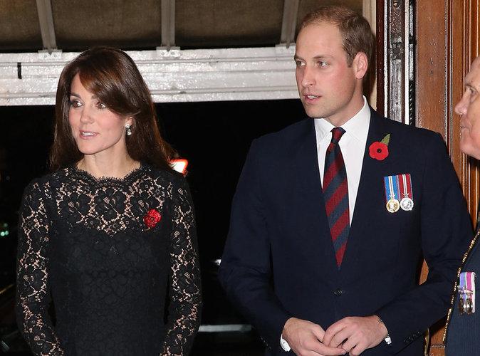 Kate Middleton et le prince William : leurs employés se rebellent !