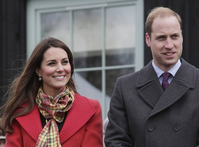 """Kate Middleton et le Prince William : """"pronfondément attristés"""" après le suicide de l'infirmière..."""